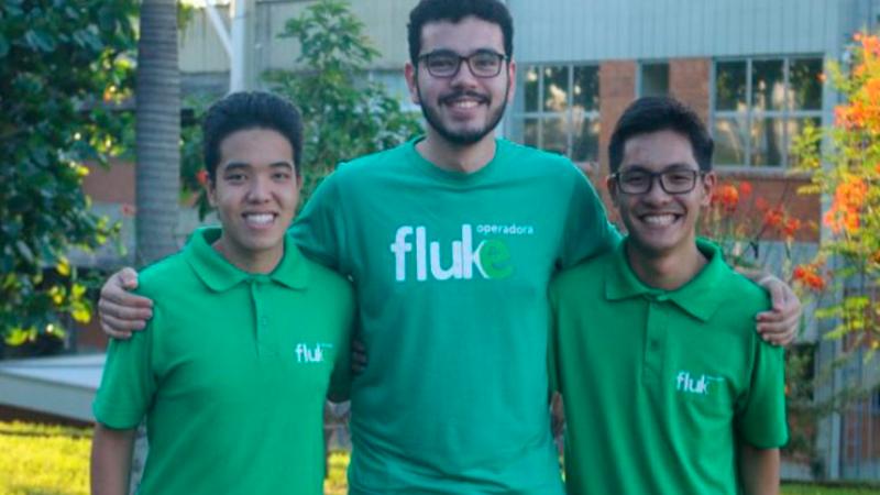 Estudantes criam startup de telefonia e vão representar Brasil nos EUA