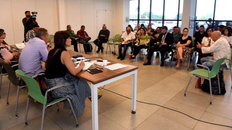 Governo do Amazonas apresenta proposta de reajuste a servidores da saúde