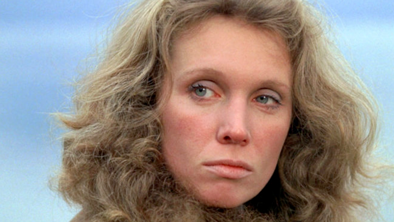 Morre, aos 75 anos, a atriz que foi símbolo do cinema independente