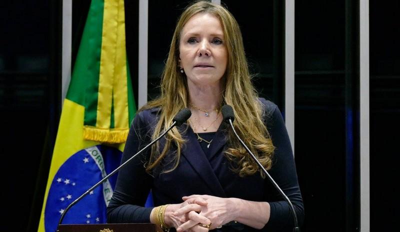 Relator dá parecer favorável a projeto de Vanessa sobre incentivos fiscais em Manaus