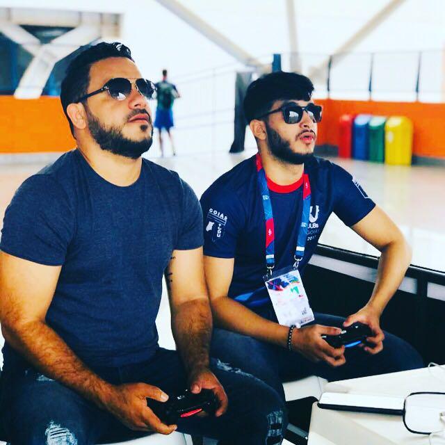 Gamer representa o Amazonas em competição internacional de futebol digital
