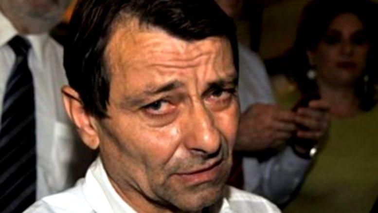 Cesare Battisti foi condenado à prisão perpétua na Itália por homicídio