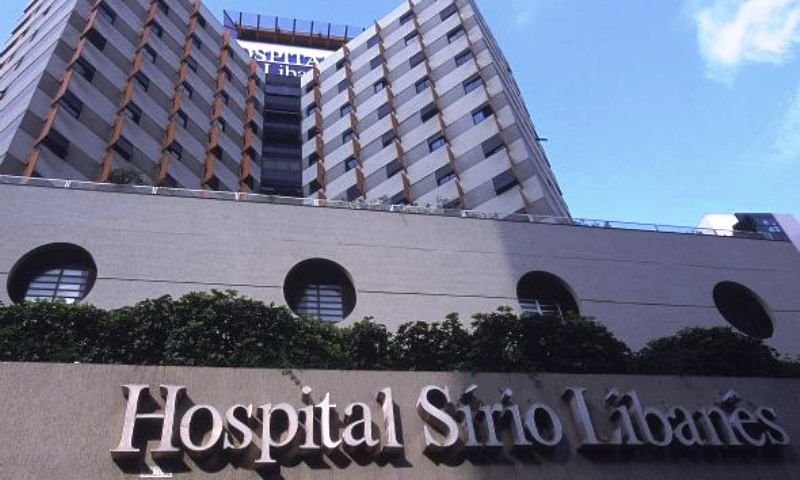 Hospital Sirio-Libanes