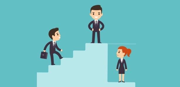 As empresas ainda são machistas na hora da entrevista de emprego