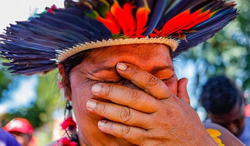Aprovação lei afetaria 227 casos de homologação de terras indígenas