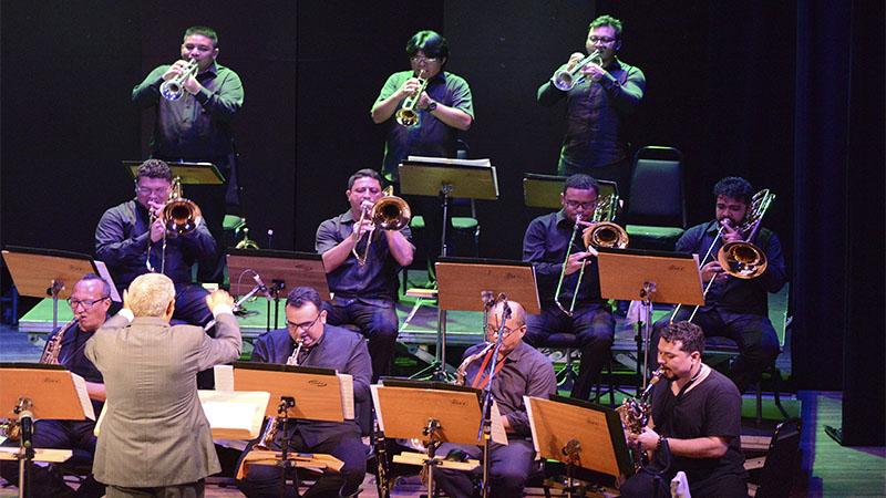 Concerto 'Bem-vindos a Manaus' será apresentado no Teatro Amazonas, nesta quinta