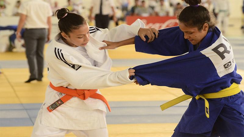Manaus recebe Campeonato Brasileiro de Judô na próxima semana