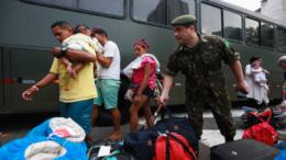 venezuelanos