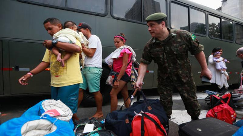 Temer vai a Roraima inspecionar pontos de atendimento a venezuelanos