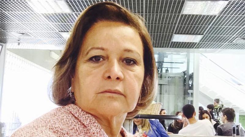 Justiça torna indisponíveis bens de Waldívia Alencar e promotor pede condenação