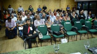 UEA sedia 5º Simpósio Internacional de Música Ibero-Americana