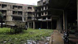 Imóveis abandonados devem ter destinação social, defende o MP-AM (Foto: MP-AM/Divulgação)