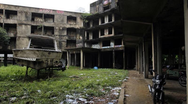 Prefeitura de Manaus é condenada a fiscalizar imóveis abandonados