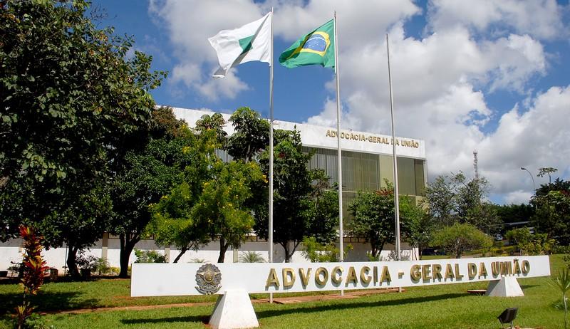 AGU foi encarregada pelo Supremo de encontrar uma saída para o impasse em torno do auxílio-moradia de juízes e procuradores (Foto: Divulgação)