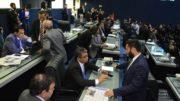 Deputados alegaram insegurança jurídica para não votar reajuste de servidores da saúde (Foto: Alberto Cesar Araújo/ALE-AM)