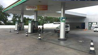 Líder de caminhoneiros diz que não há desabastecimento de combustível e postos de Manaus cometem abuso