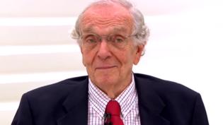Jornalista Alberto Dines morre aos 86 anos, em São Paulo