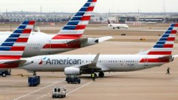 American Airlines foi condenada a indenizar passageiros em Manaus por cancelamento de voo (Foto: AA/Divulgação)