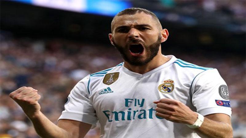 Real Madrid é finalista da Liga dos Campeões pela terceira vez consecutiva