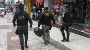 STF decide que guardas municipais podem portar arma de fogo até nas folgas