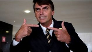 Nas redes sociais, Bolsonaro é o mais lembrado sobre greve