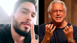 Filho de Antônio Fagundes pede que vídeo atribuído ao seu pai seja tirado do ar