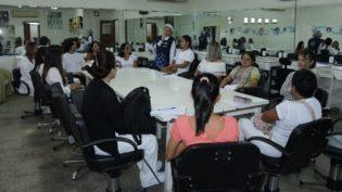 Cetam abre mais seis mil vagas em cursos de qualificação em Manaus