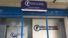 Cartório do 1º Ofício faturou R$ 12 milhões no ano passado, segundo dados do CNJ (Foto: Divulgação)