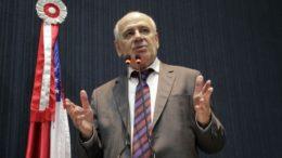 Deputado Serafim Corrêa afirmou que cartórios não repassam ISS embutido em taxas de serviços (Foto: Assessoria/Divulgação)
