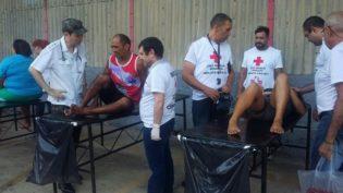 Cruz Vermelha vai treinar funcionários de hotéis no Brasil em primeiros socorros