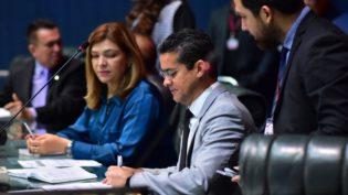 Deputados defendem CPI contra Braga, Omar, Melo, Amazonino e David Almeida