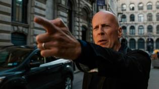 Em Desejo de Matar, Bruce Willis vive papel que foi de Charles Bronson