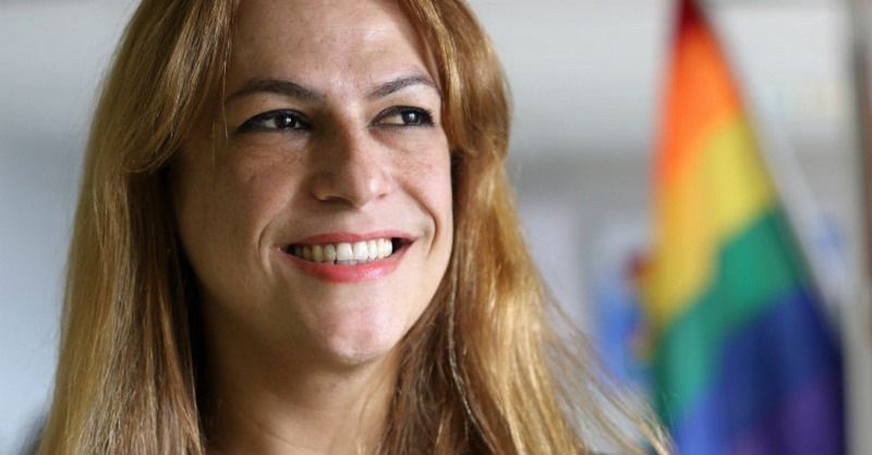 Transexuais podem solicitar mudança no nome pela internet (Foto: André Borges/Agência Brasília)