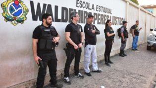 Secretarias mapeiam tráfico de drogas e violência nas escolas de Manaus