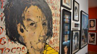 Galeria do Largo recebe novas exposições neste fim de semana
