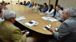 Flávio Pascarelli vetou emenda que antecipava de 2020 para 2019 parte do reajuste salarial (Foto: Clóvis Miranda/Secom)