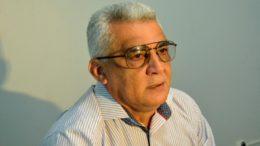 Gilberto de Deus, engenheiro e ex-secretario da Seinfra