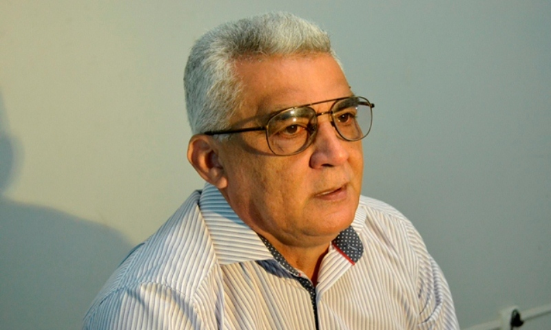 Ex-secretário que denunciou fraudes na Seinfra pede nova audiência a deputados