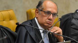 Gilmar Mendes diz que prisão de Beto Richa teve motivação política