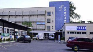 Hemoam cancela provas do PSS para estágio devido à greve dos rodoviários