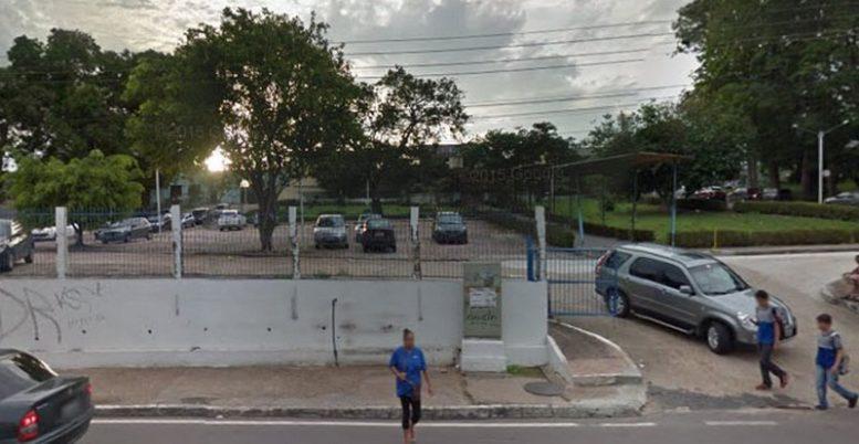 Justiça condenou Estado e União a providenciar tratamento aos pacientes do Hospital Eduardo Ribeiro, em Manaus (Foto: Google/reprodução)
