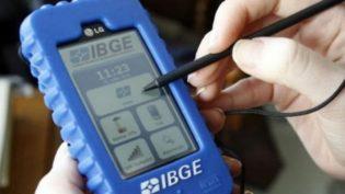 IBGE testa coleta de dados pela internet para o Censo 2020