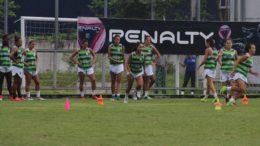 Técnico afirma que time do Iranduba será ofensivo contra o São José, em Manaus (Foto: Iranduba/Divulgação)