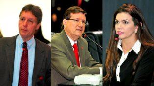 Deputados declaram apoio ao jornalista Valmir Lima e pedem investigação sobre ameaças