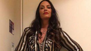 Luiza Brunet quer união estável com Parisotto para garantir R$ 100 milhões