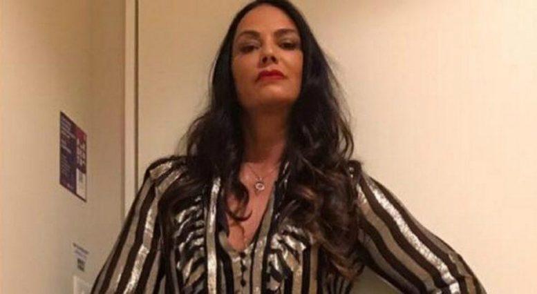 Luiza Brunet diz que não vai desistir de lutar por seis direitos (Foto: Instagram/Reprodução)