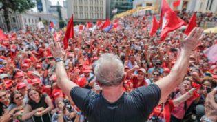 PT tem aliados de partidos que apoiaram o impeachment de Dilma