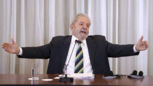 Em carta à BBC, Lula diz que Moro fez política e agora se beneficia disso