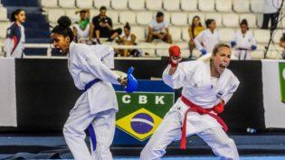 Copa Amazônica de Karatê será neste sábado em Manaus com 70 atletas