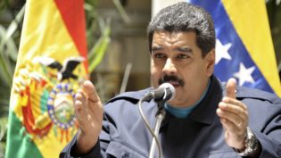 A esquerda brasileira precisa ser lúcida, Maduro tem que cair